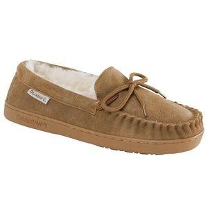 Men's Bearpaw Moc II Slippers